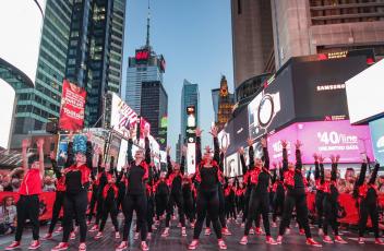 Dance the World Broadway 2019 was a huge success!