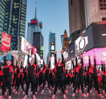 Dance The World Broadway