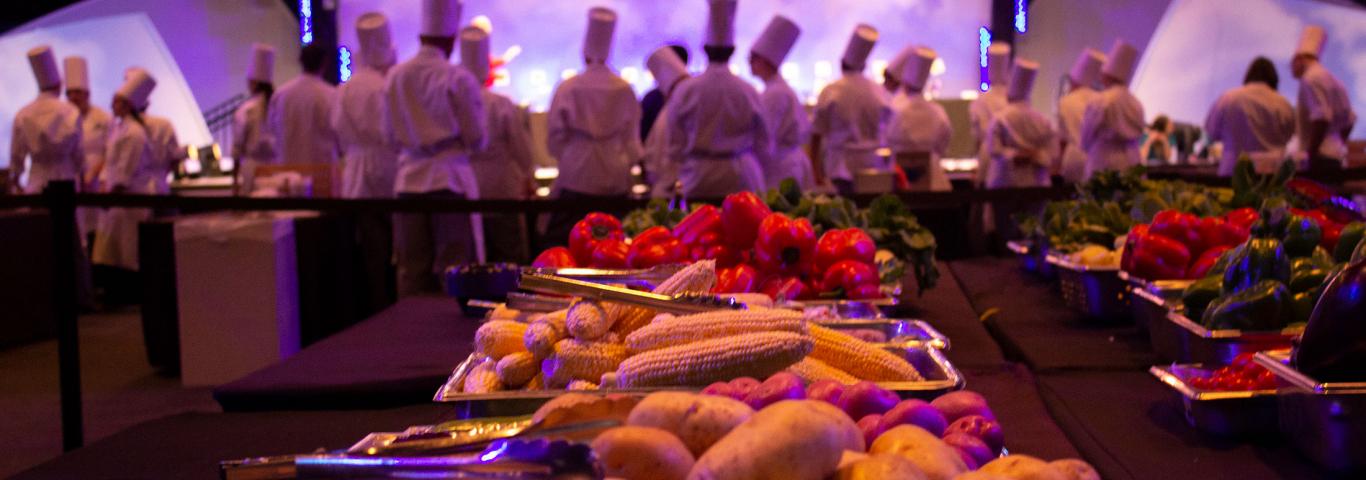 Cook Around The World 3