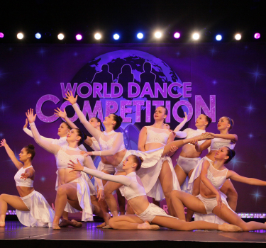 World Dance Competition