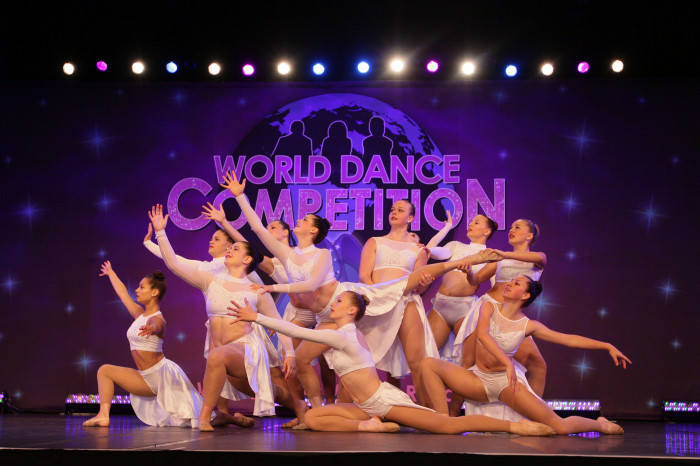 World Dance Competition Performers