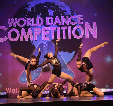 What to Know: Dance the World & World Dance Competition