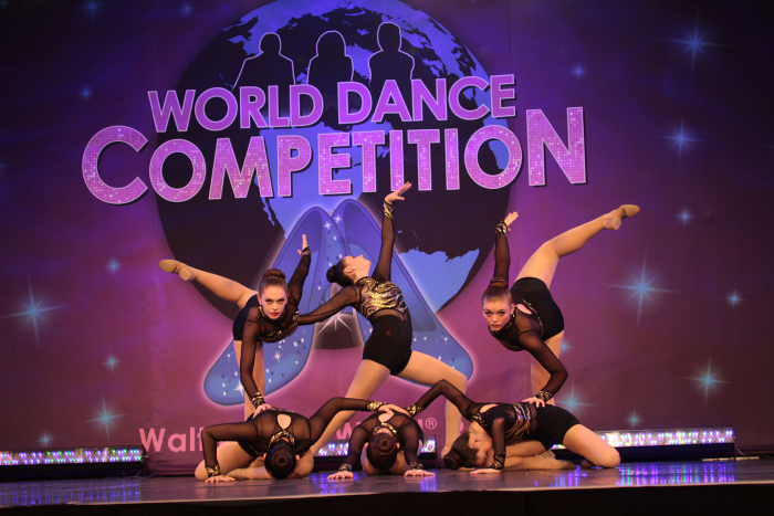 What to know before you go: Dance the World & World Dance Competition