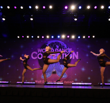 New Additions to World Dance Competition