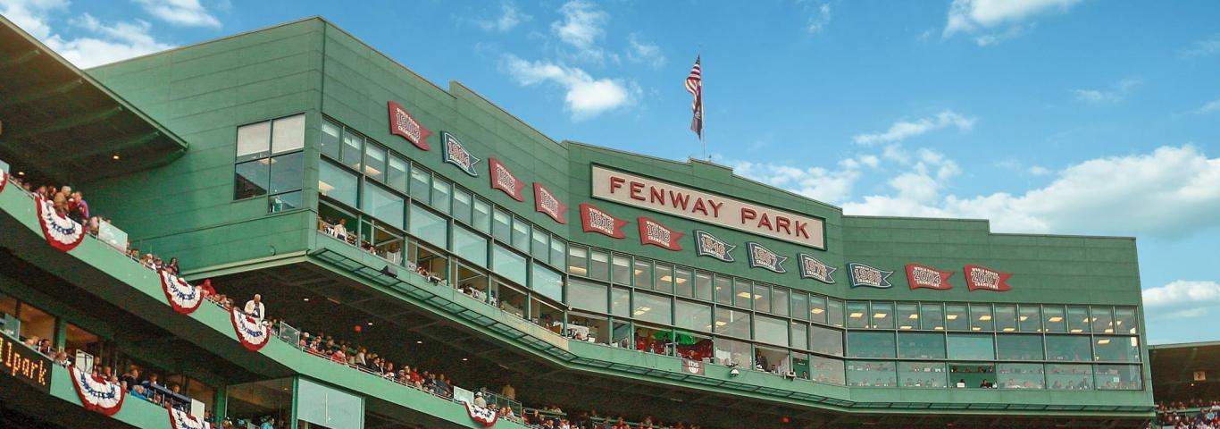 Boston, Massachusetts 1