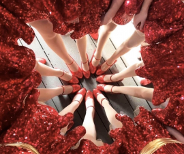 Dance The World Holiday