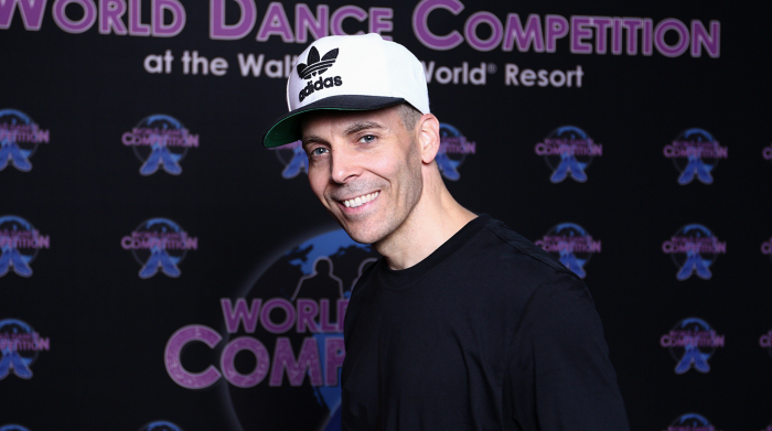 World Dance Competition 11