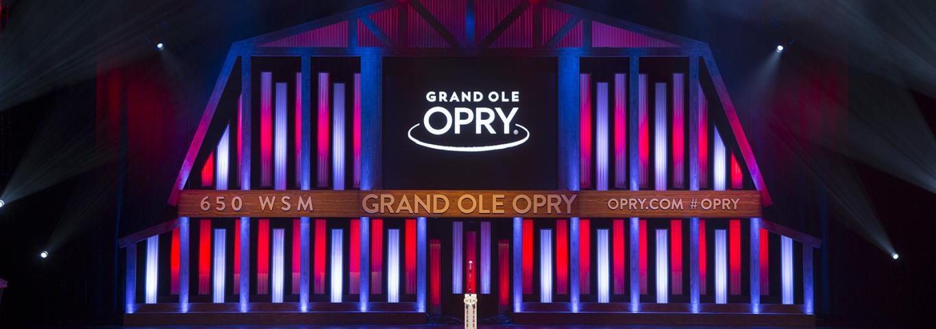 Grand Ole Opry House