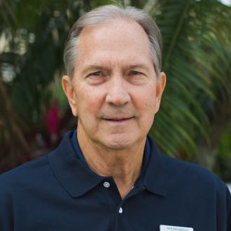 Jeff Pryor profile photo