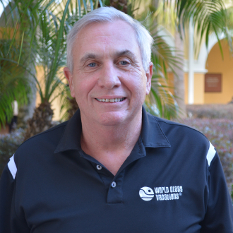 Mark Higgins profile photo