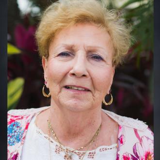 Pam Blair profile photo