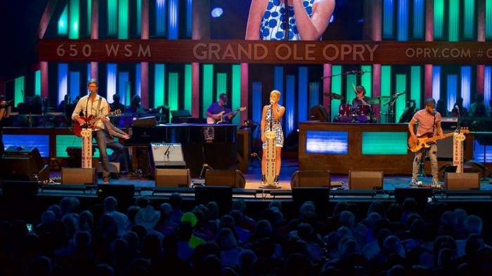 Dance The World Nashville 7