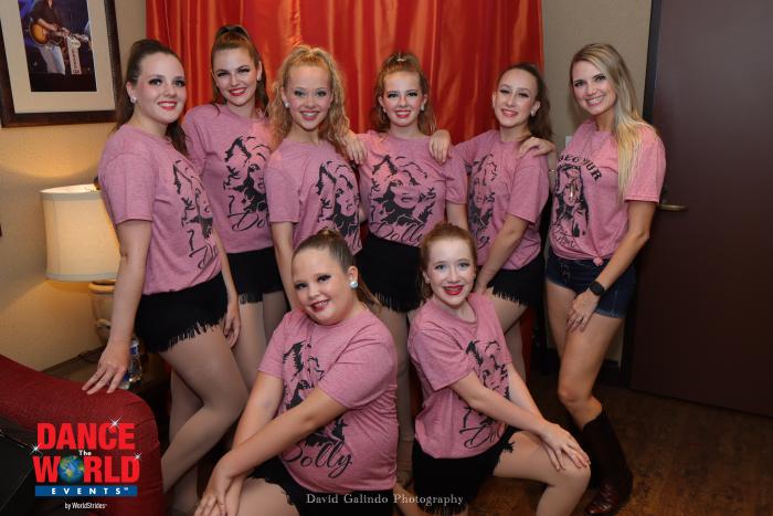 Dance The World Nashville 11