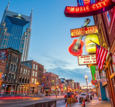 Why Dance The World Nashville is the Best Way to Experience 'Music City'