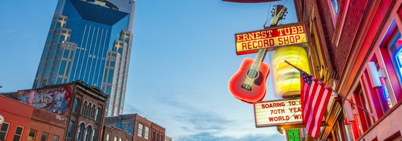 Dance The World Nashville 1