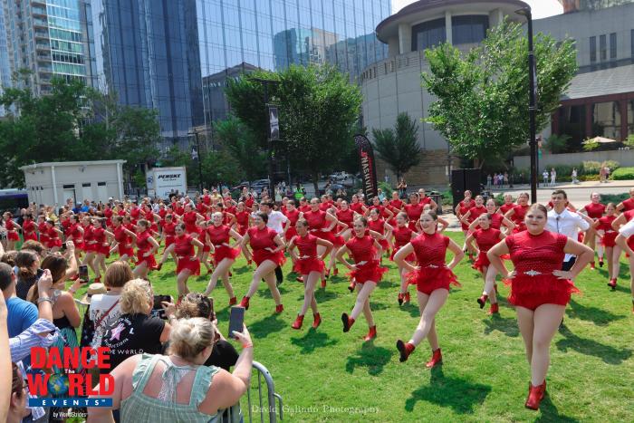 Dance The World Nashville 22