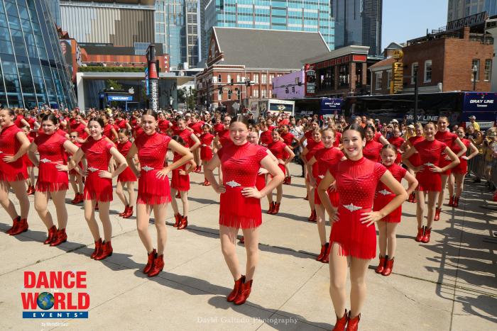 Dance The World Nashville 24