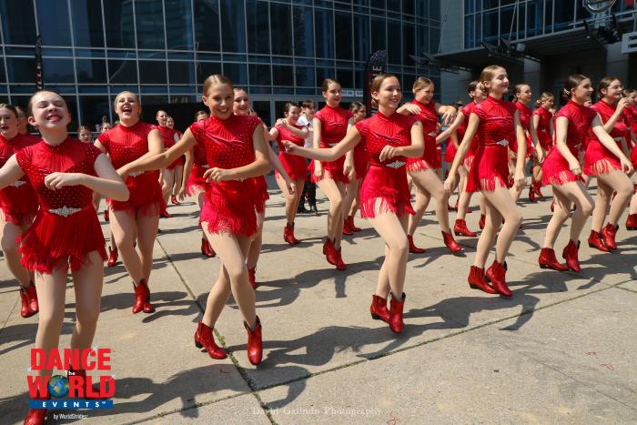 Dance The World Nashville 26