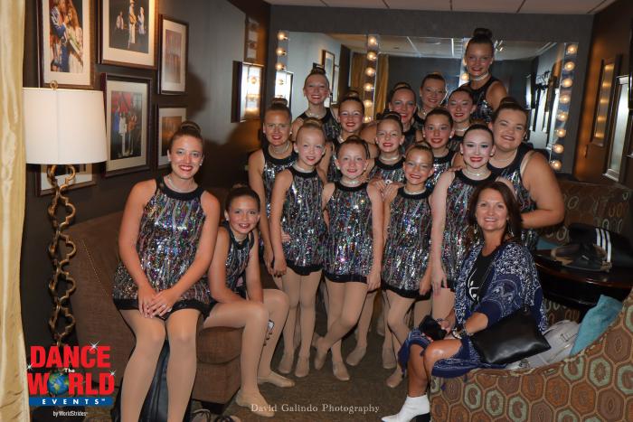 Dance The World Nashville 29