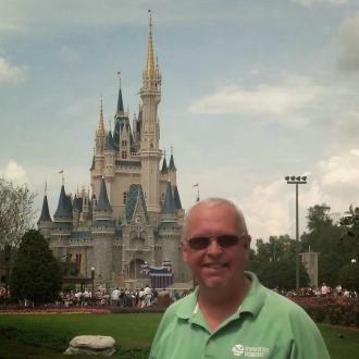 Bill Lacey profile photo