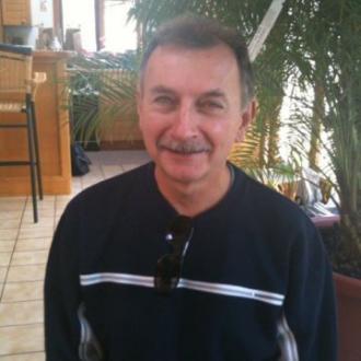 Tom Dolhancryk profile photo