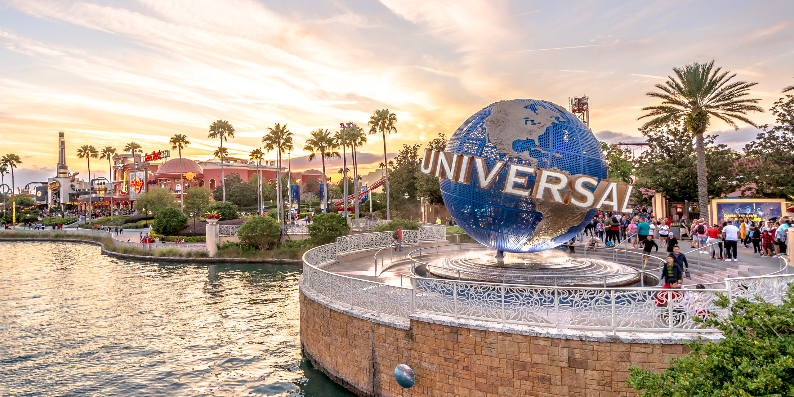 Orlando, Florida - World Class Vacations