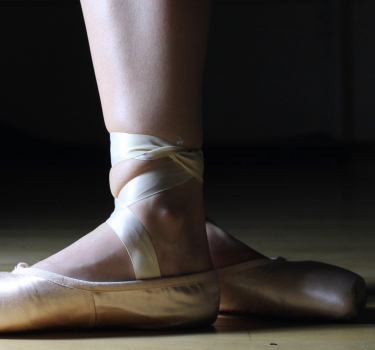 """Dance is """"On Pointe"""" Thanks to Disney+"""
