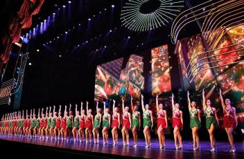 Dance The World Broadway: Holiday Season Edition
