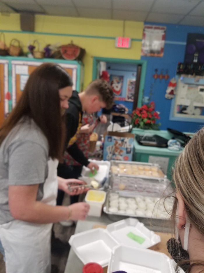 Teachers Share Their Cook Around The World Experience 3